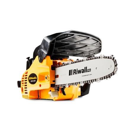 Pila řetězová Riwall RPCS 2530, benzínová vyvětvovací