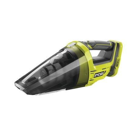 Ryobi R18HV-0 aku 18 V ruční vysavač ONE+ (bez baterie a nabíječky)