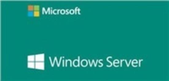 OEM Windows Server CAL 2019 Eng 5 User CAL R18-05867