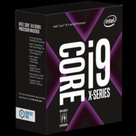 Intel Core i9-9920X BX80673I99920X