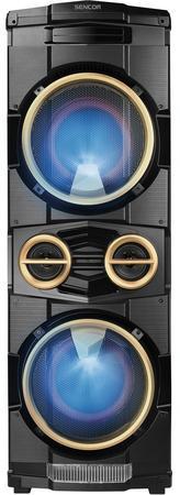 SENCOR SSS 4200 SOUND SYSTEM