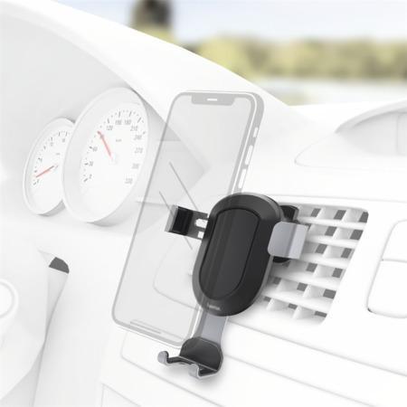 Hama Gravity, držák mobilu ve vozidle, pro zařízení s šířkou 5,5-8,5 cm