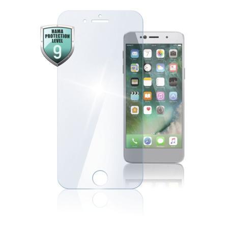 Hama Premium Crystal Glass, ochranné sklo na displej pro Apple iPhone 6/6s