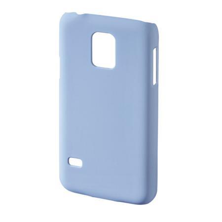 Pouzdro Hama Touch Samsung Galaxy S5 mini bledě modré