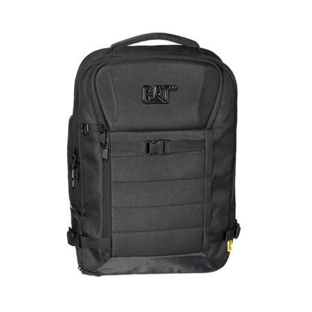 CAT batoh zavazadlo černé 11953200