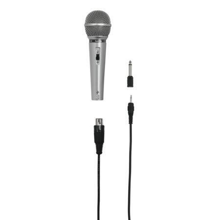 Hama dynamický mikrofon DM 40