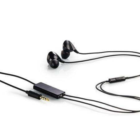 Thomson sluchátka s mikrofonem EAR3827NCL, aktivní potlačení hluku