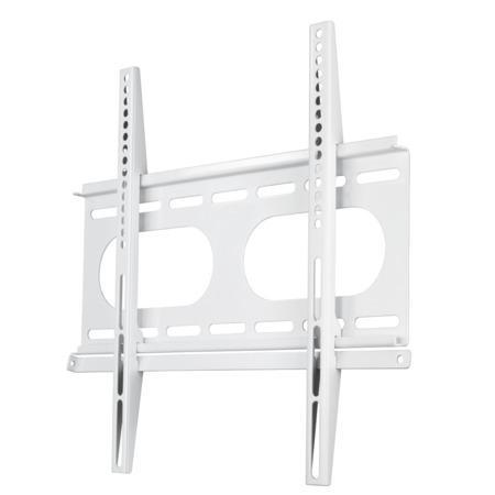 Držák Hama nástěnný NEXT Light pro TV, 400x400, bílý (84471), 84471