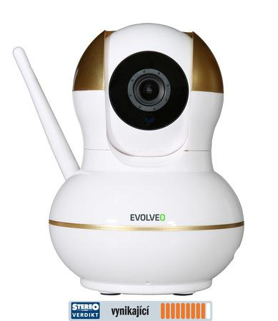 EVOLVEO Securix ALM500-IP-CAM