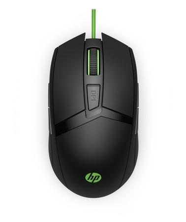 HP Pavilion Gaming Mouse 300 4PH30AA, 4PH30AA#ABB