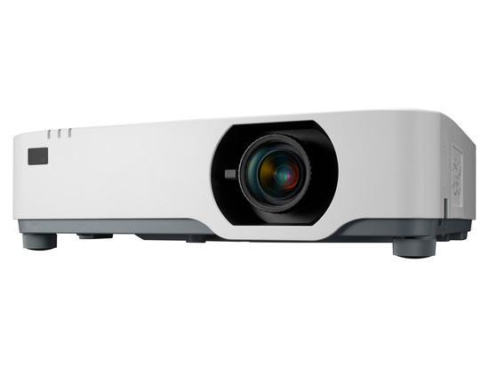 NEC Projector P525UL