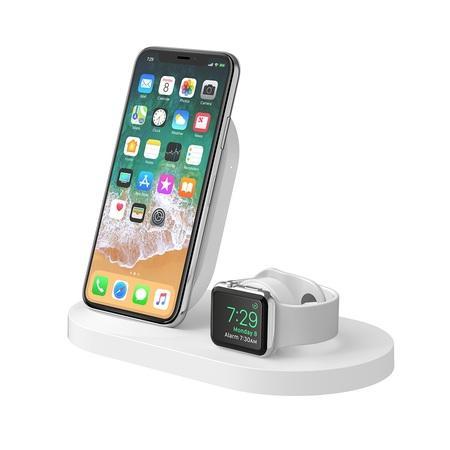 Belkin Wireless Charging Dock Apple Watch