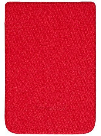 Pocketbook WPUC-627-S-RD - red, WPUC-627-S-RD
