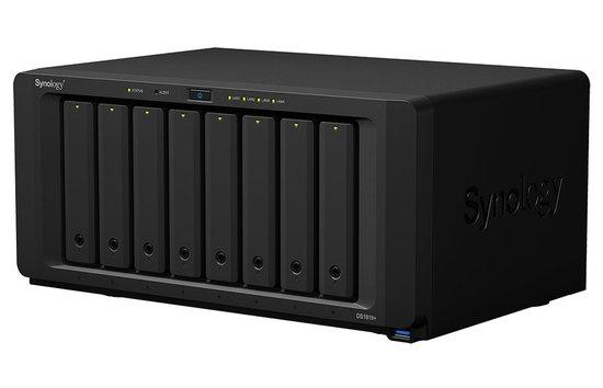Synology DS1819+, DS1819+