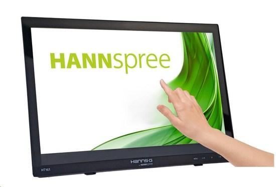 "HANNspree MT LCD HT161HNB 15,6"" Touch Screen, 1366x768, 16:9, 220cd/m2, 500:1 / 40M:1, 12ms, HT161HNB"