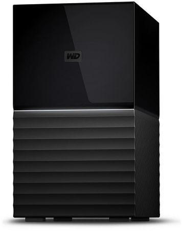 WD My Book EMEA 3.5`` externí HDD 10TB, USB 3.0, černý, WDBBGB0100HBK-EESN