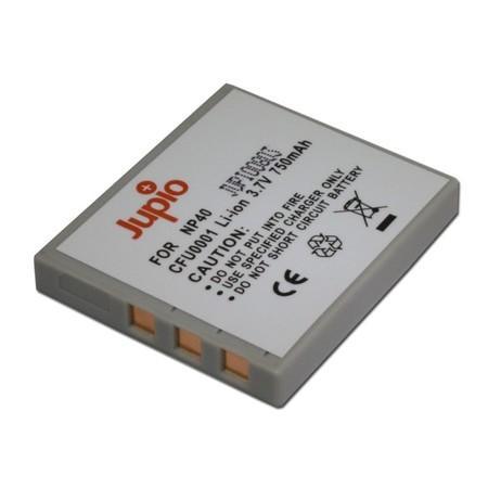 Jupio baterie NP-40 pro Fuji