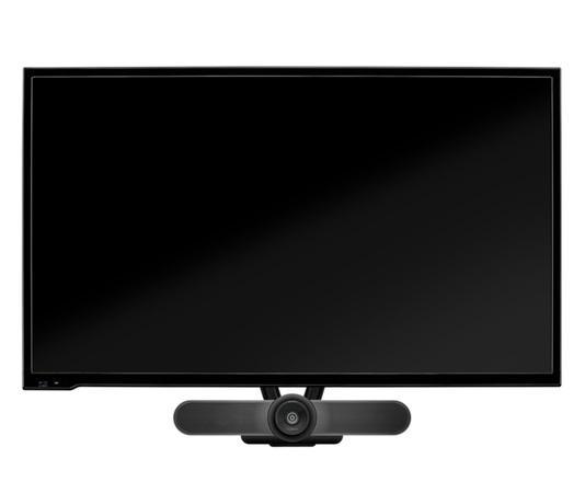 Logitech TV držák na kameru MeetUp - WW, 939-001498