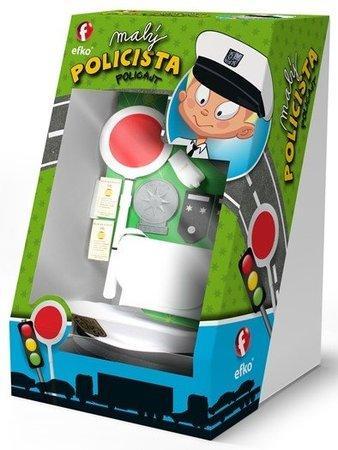 EFKO Malý policista - box
