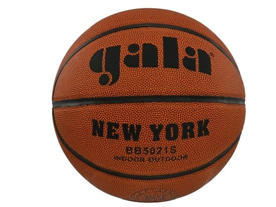 Basketbalový míč GALA NEW YORK, vel.5