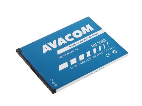 AVACOM baterie do mobilu Microsoft Lumia 950XL Li-Ion 3,85V 3300mAh (náhrada BV-T4D)