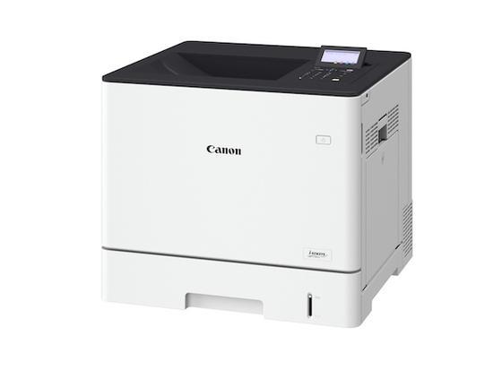 Canon i-SENSYS LBP710CX bílá, 0656C006