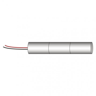 Náhradní baterie do nouzového světla, 3,6V/4500mAh