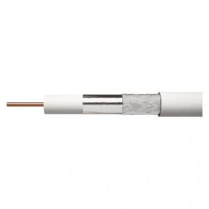 EMOS S5271 Koaxiální kabel CB21D 100m