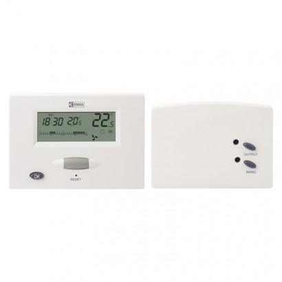 Emos T13RF pokojový termostat, programovatelný, bezdrátový
