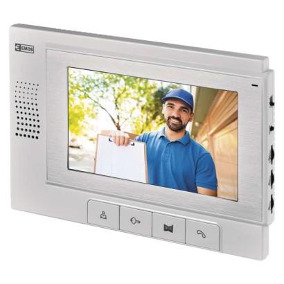 Domácí videotelefon barevný RL-03 H1111 zvonek s kamerou