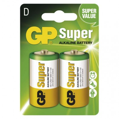 GP Super D 2ks 1013412000