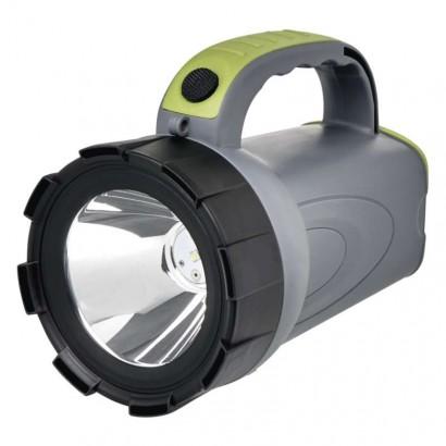 Emos LED svítilna nabíjecí P4527, 5W COB LED, odolná