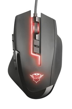 Trust GXT 164 Sikanda MMO Mouse 21726, 21726