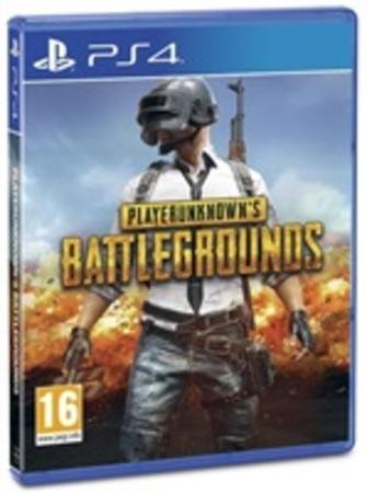 SONY PS4 hra PlayerUnknown`s Battlegrounds
