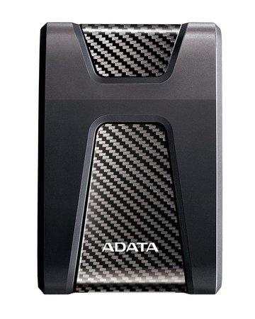 "ADATA HD650 1TB, 2,5"", USB3.0, AHD650-1TU3, AHD650-1TU3-CBK"