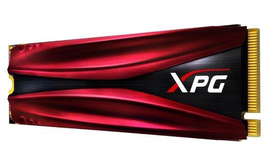 A-Data XPG GAMMIX S11 Pro 256GB, AGAMMIXS11P-256G, AGAMMIXS11P-256GT-C