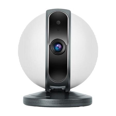 IP kamera Solight 1D72 - bílá,
