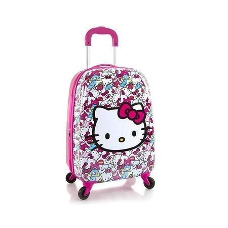 Heys Britto Tween Spinner Hello Kitty