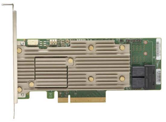 Lenovo ThinkSystem RAID 930-8i 2GB Flash PCIe 12Gb Adapter, 7Y37A01084