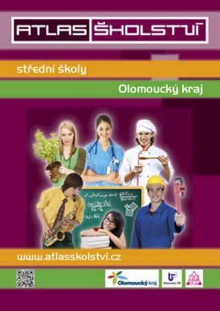 Atlas školství 2019/2020 Olomoucký
