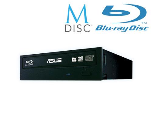 ASUS BLU-RAY Combo BC-12D2HT/BLK/B/AS, black, SATA, bulk (bez SW), 90DD01K0-B30000