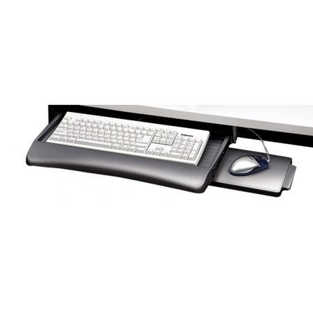 Držák klávesnice a myši Fellowes,