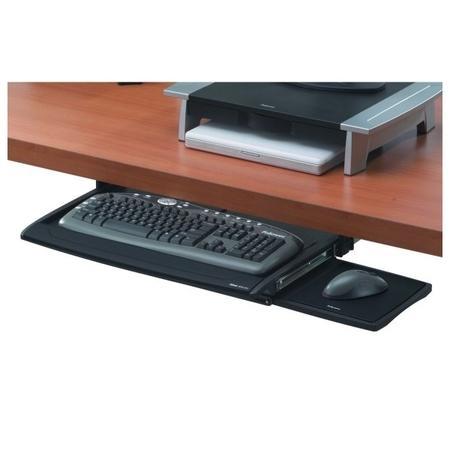 Držák klávesnice a myši Fellowes Office Suites,