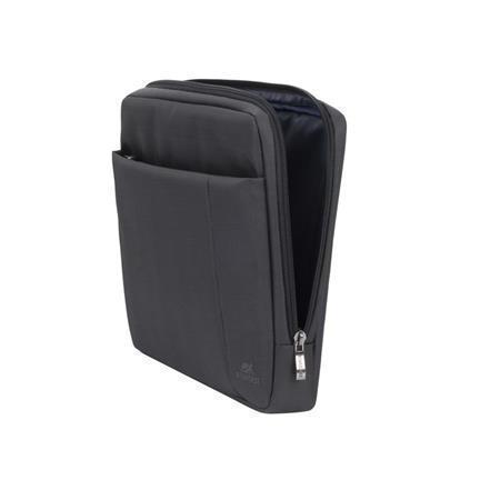 """Pouzdro na notebook """"Central 8203"""", černá, 13,3"""", RIVACASE, 4260403570906"""