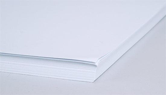 Papír na technické výkresy, čtvrtky, A1, 100 listů, bal. 100 ks
