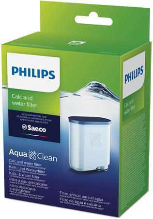 """Filtr na vodu """"Aqua Clean"""", 1 ks, SAECO"""