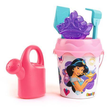 Smoby Disney Princess Kyblíček s konvičkou střední