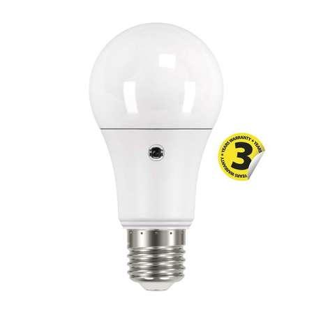 Emos LED žárovka Classic A60 9W E27 Teplá bílá