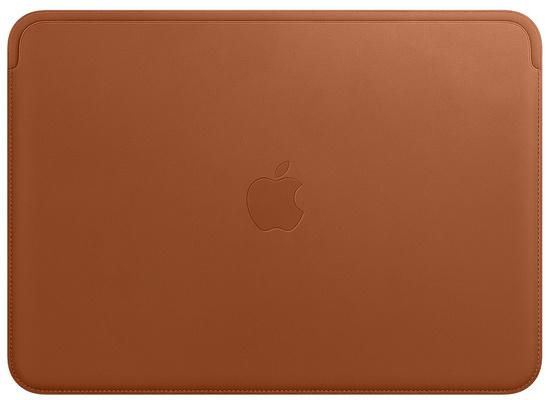 "Pouzdro Apple MRQM2ZM/A 13"" brown, MRQM2ZM/A"