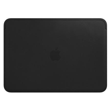 "Pouzdro Apple MTEH2ZM/A 13"" black, MTEH2ZM/A"